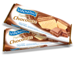 Wafer - Sabor Chocolate