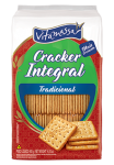 Cream Cracker - Sabor Integral